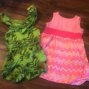 Other - 2 baby outfits